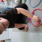Zajęcia pedagogiczne z dogoterapią
