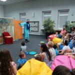 Teatr Eden w Przedszkolu Mały Książę w Tarnowie