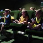 Kino przyjazne sensorycznie