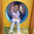 Przedszkolny plac zabaw