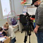 Telewizja w Przedszkolu