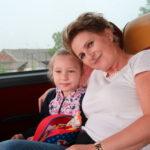 Wycieczka do Jeziorkowa